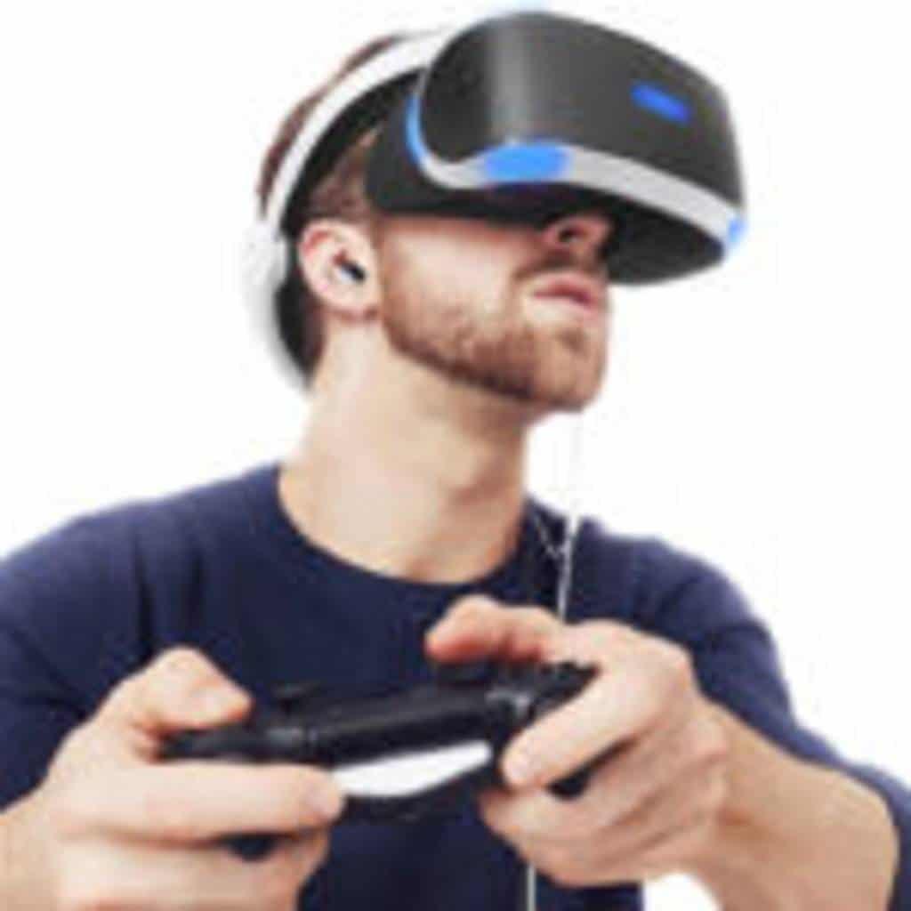 PlayStation VR – Aktuelle Konsole bleibt Hauptplattform
