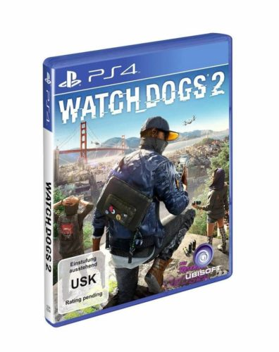 Watch Dogs  Gold Pack