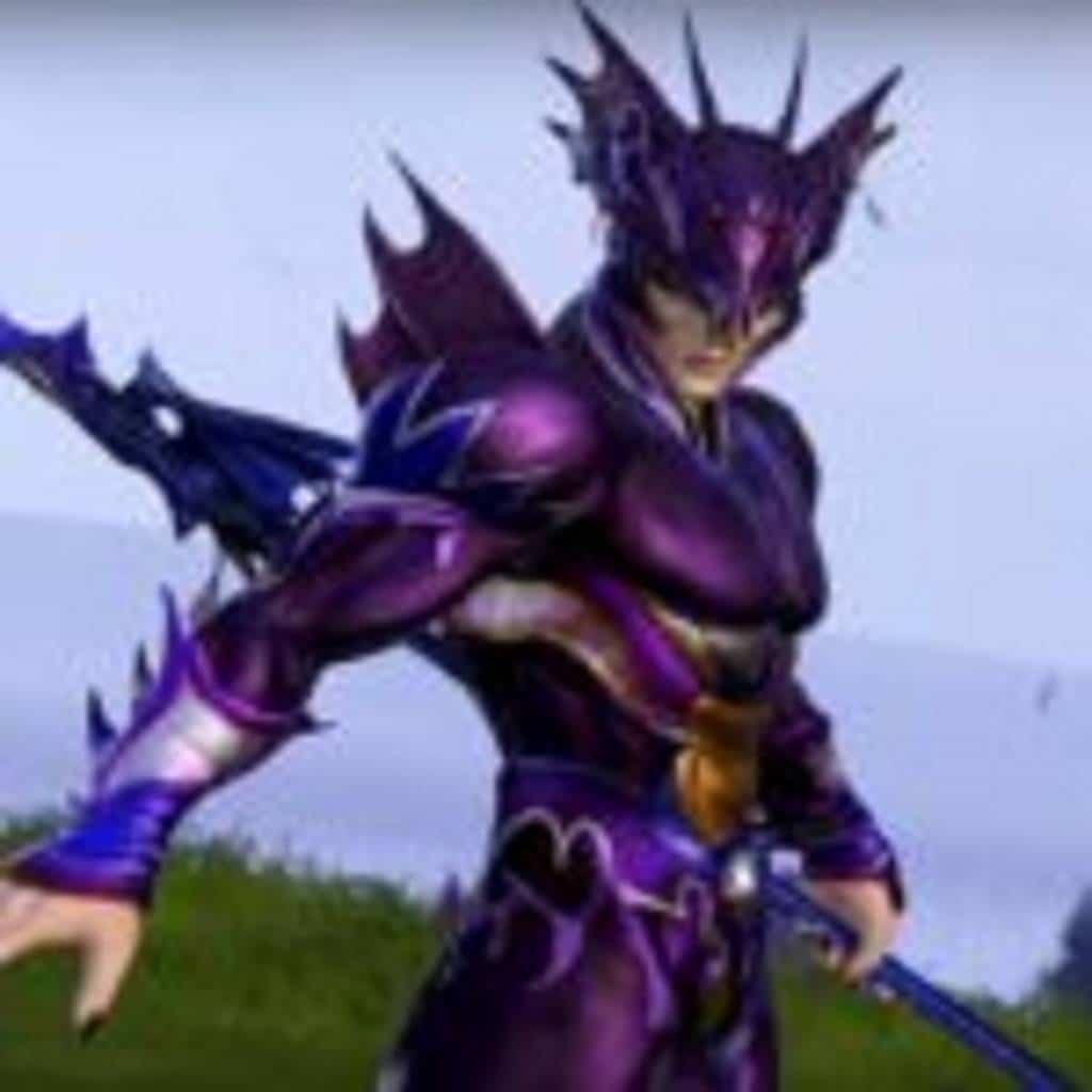 """Dissidia: Final Fantasy – """"Kain Highwind"""" zeigt sich im ersten Gameplay-Trailer"""