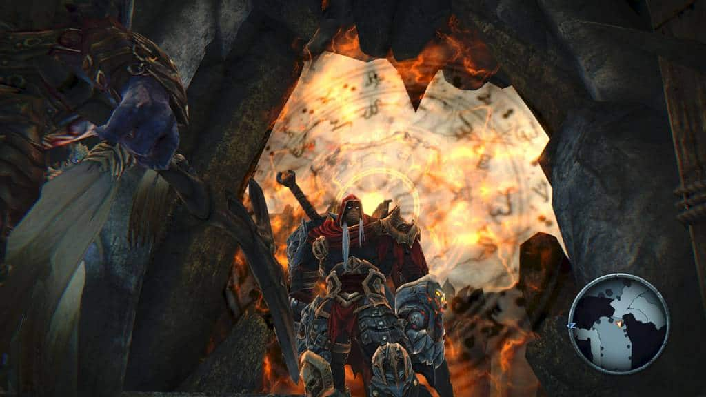 Darksiders Warmastered (2)
