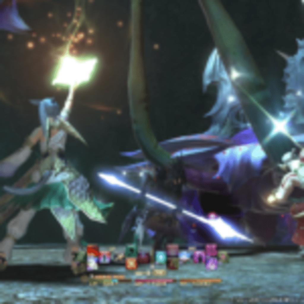 """Final Fantasy XIV – Neue Bilder zum kommenden Update """"Soul Surrender"""" verfügbar"""