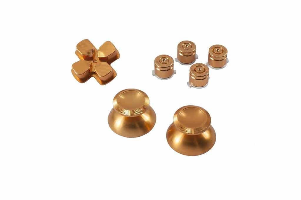 GAMINGER Patronen Button (2)