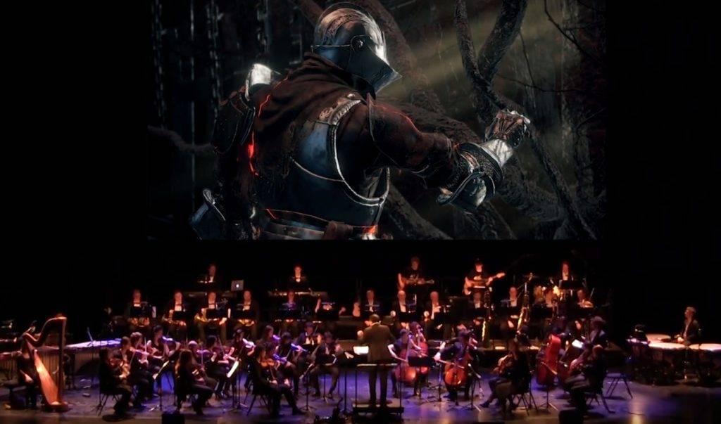 Orchestral Memories - Bandai Namco Entertainment Symphonic Concert (2)