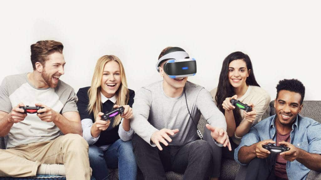 PlayStation VR