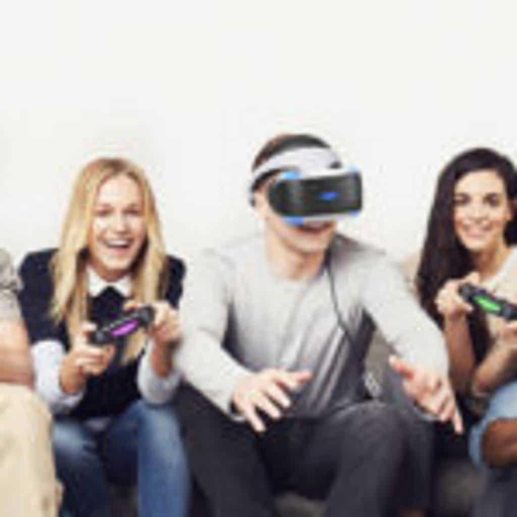 PlayStation VR – Bietet dein Zimmer genügend Platz?