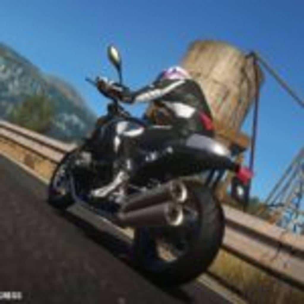 Unzählige Anpassungsoptionen im Motorrad-Spiel RIDE 2