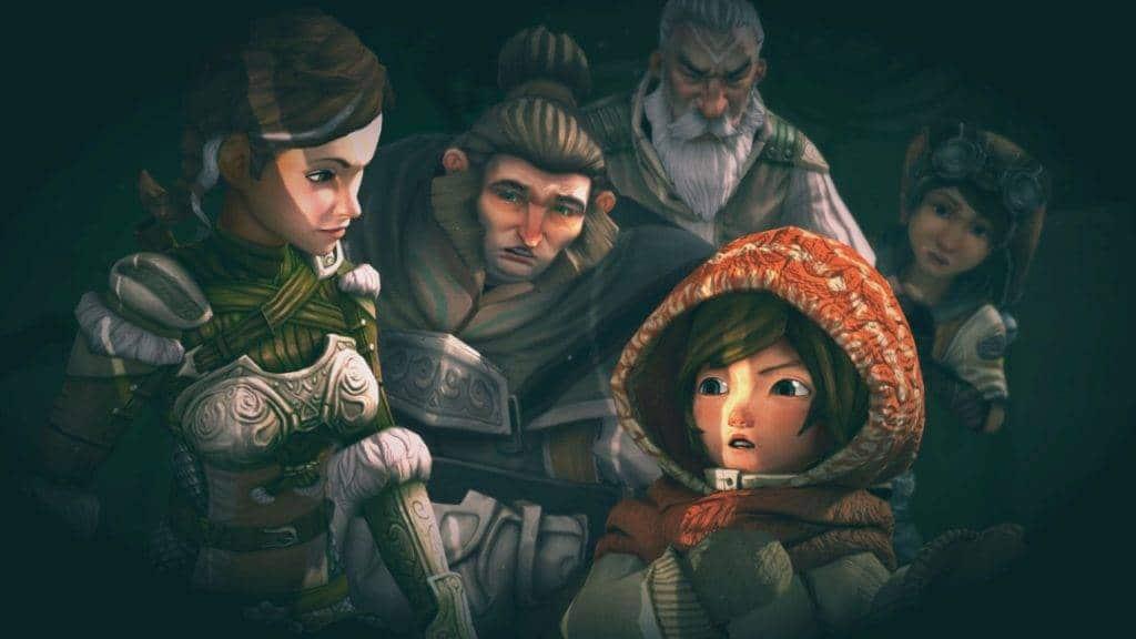 Silence PS4 2016 Screenshot (12)