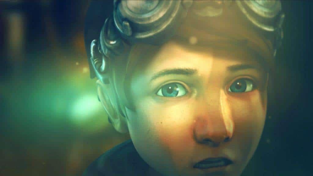 Silence PS4 2016 Screenshot (5)