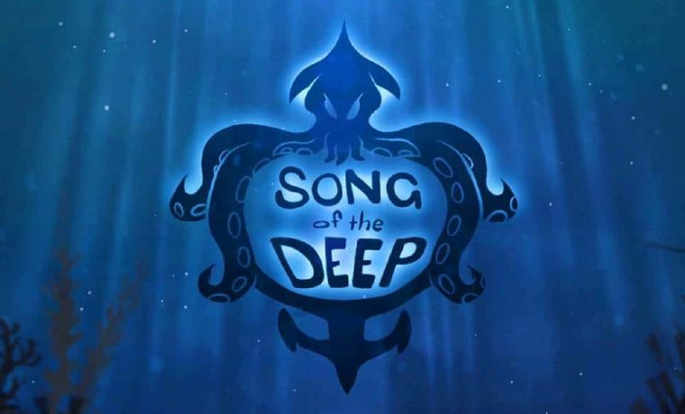 Song of the Deep PS4 2016 (1)