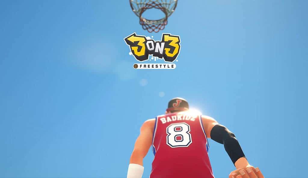 Street-Basketball