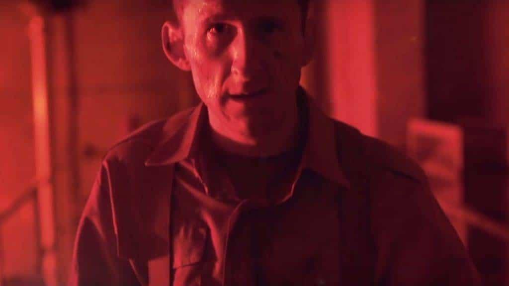 The Bunker - Erster Gameplay-Trailer zum neuen Live-Action Horror-Spiel PS4 2016 (1)