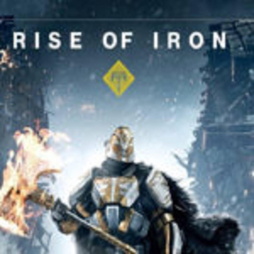 Destiny – Bungie Vorbesteller-Bonus für Rise of Iron