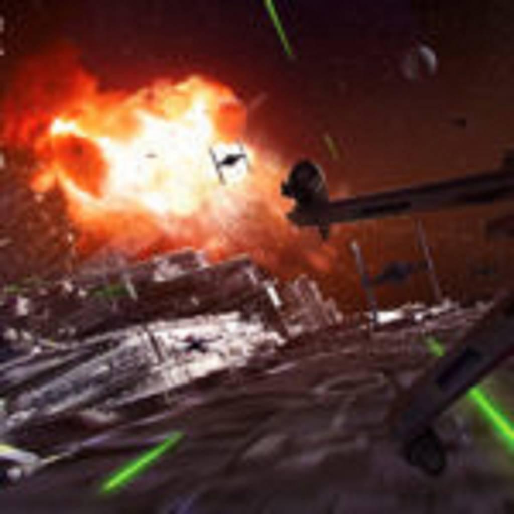 Star Wars Battlefront – Double-XP-Event und gratis Todesstern-DLC
