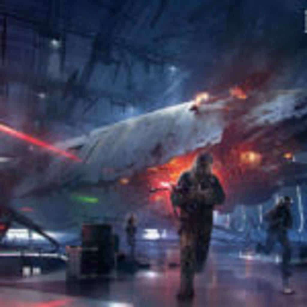 Star Wars Battlefront – Neuer Trailer zur X-Wing VR Mission