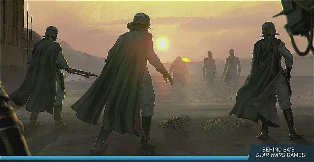 Visceral Games: EA schließt das Studio und verschiebt das Star Wars-Adventure