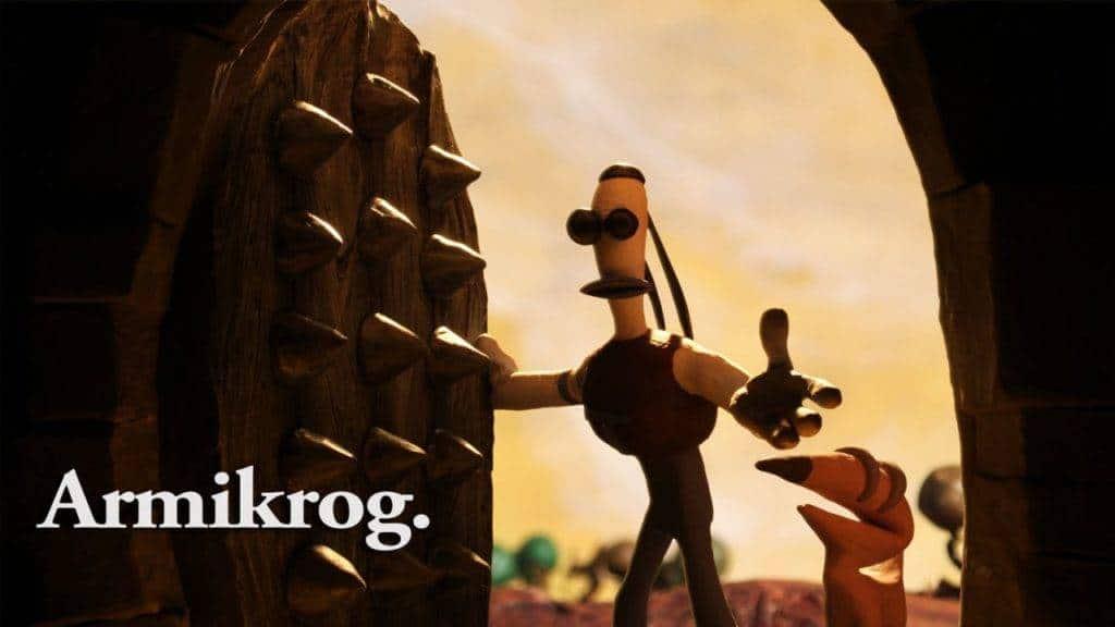 Armikrog PS4 2016 (2)
