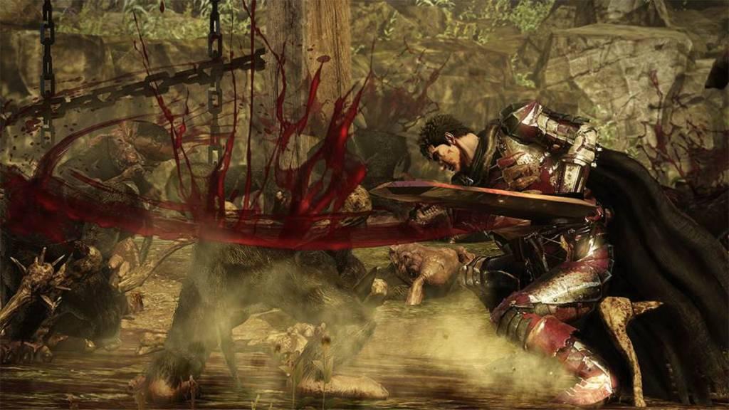 Berserk PS4 (13)