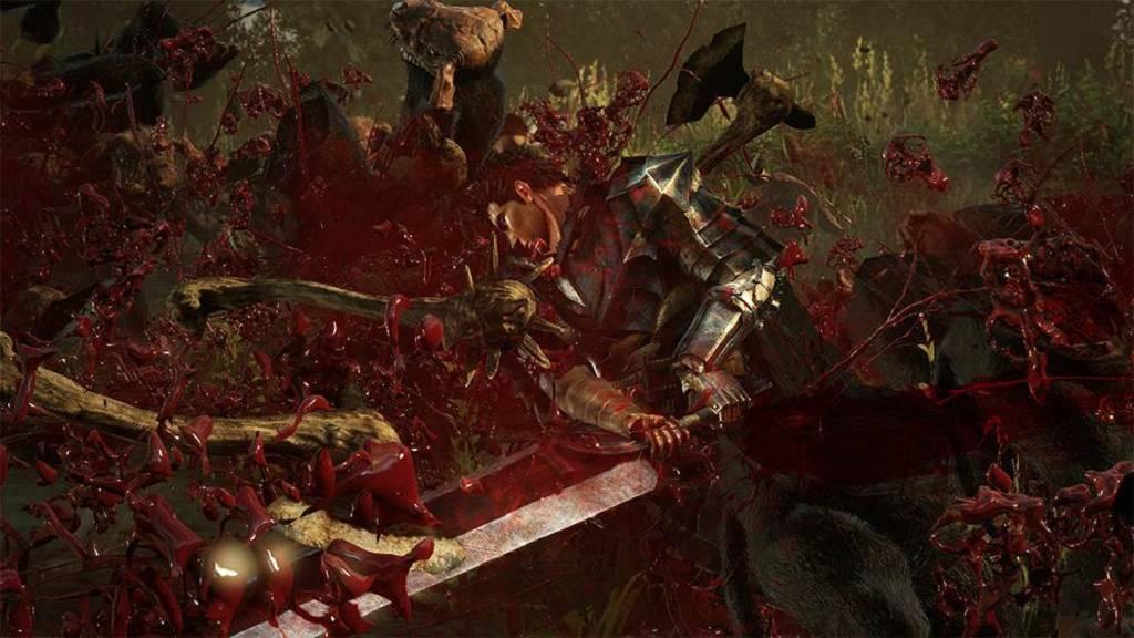 Berserk PS4 (14)
