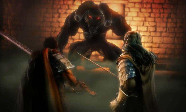 Berserk PS4 (15)