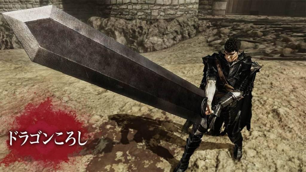 Berserk PS4 (18)
