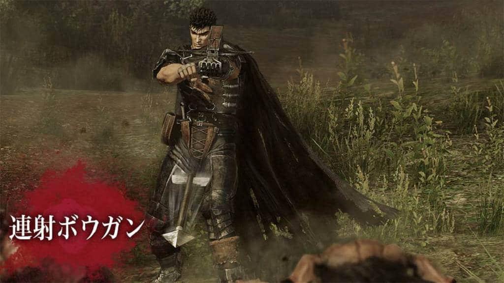 Berserk PS4 (21)