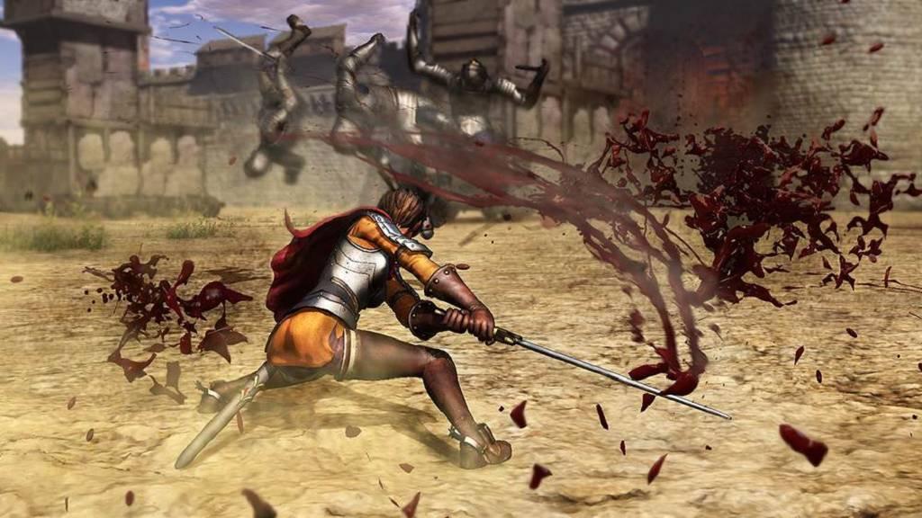 Berserk PS4 (7)