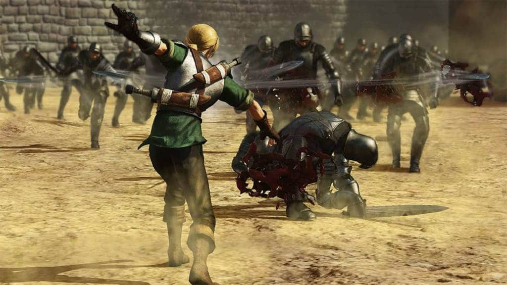 Berserk PS4 (9)