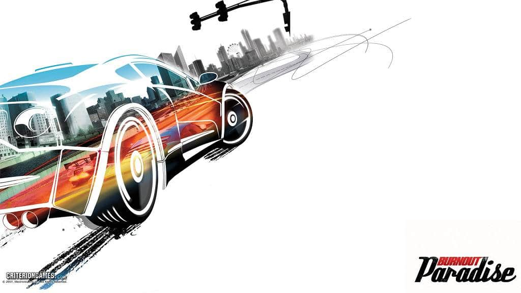 Burnout Paradise Remastered für PS4 und Xbox One