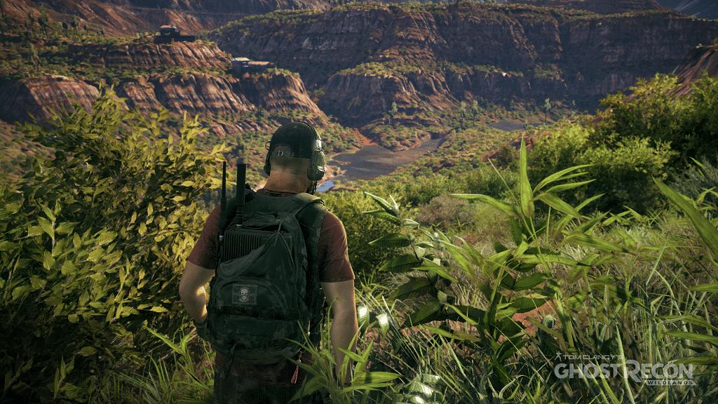 Ghost Recon Wildlands – So groß ist die Spielwelt des Open-World-Taktik-Shooters