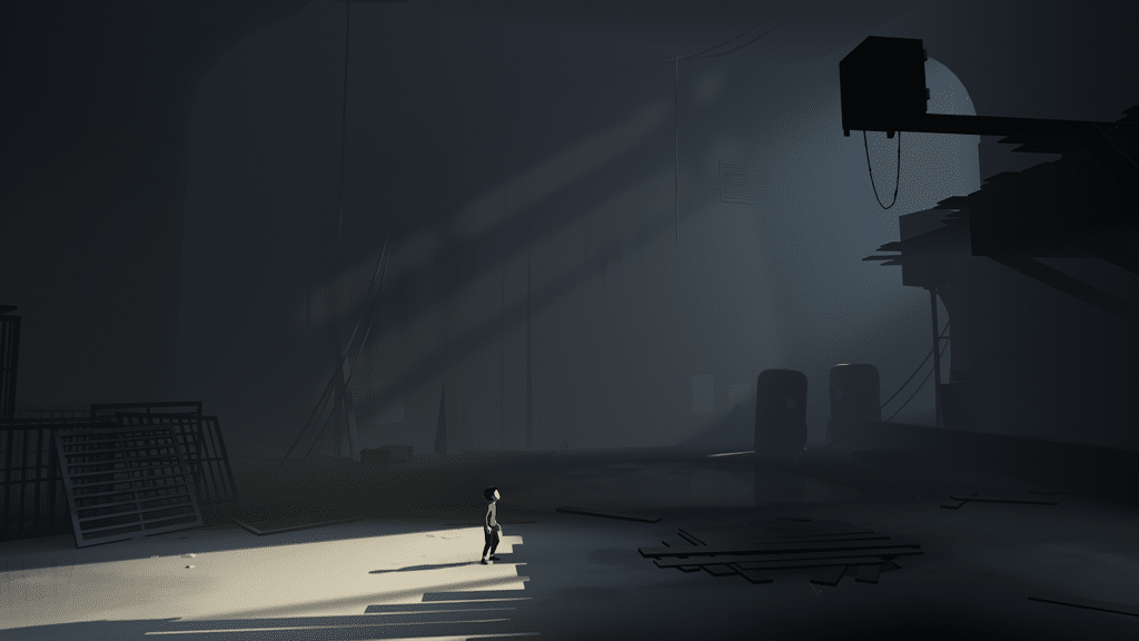 INSIDE PS4 Screenshots (1)