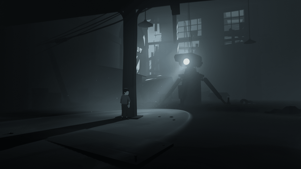 INSIDE PS4 Screenshots (3)