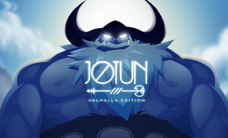 Jotun Valhalla Edition PS4 2016
