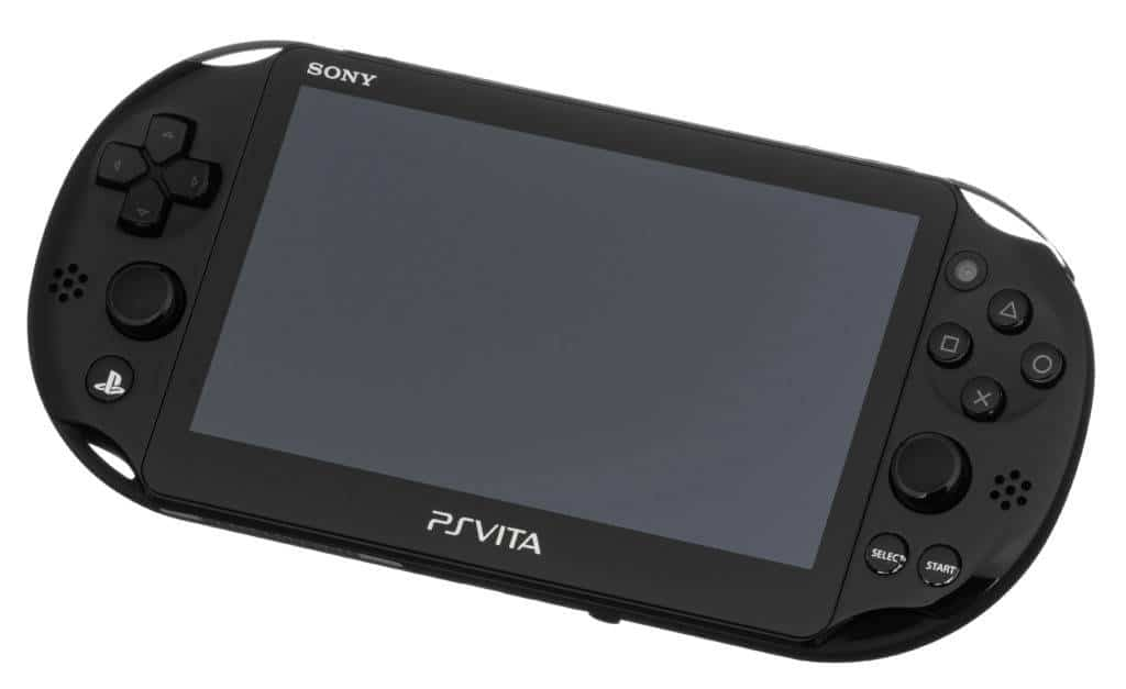 PlayStation-Vita