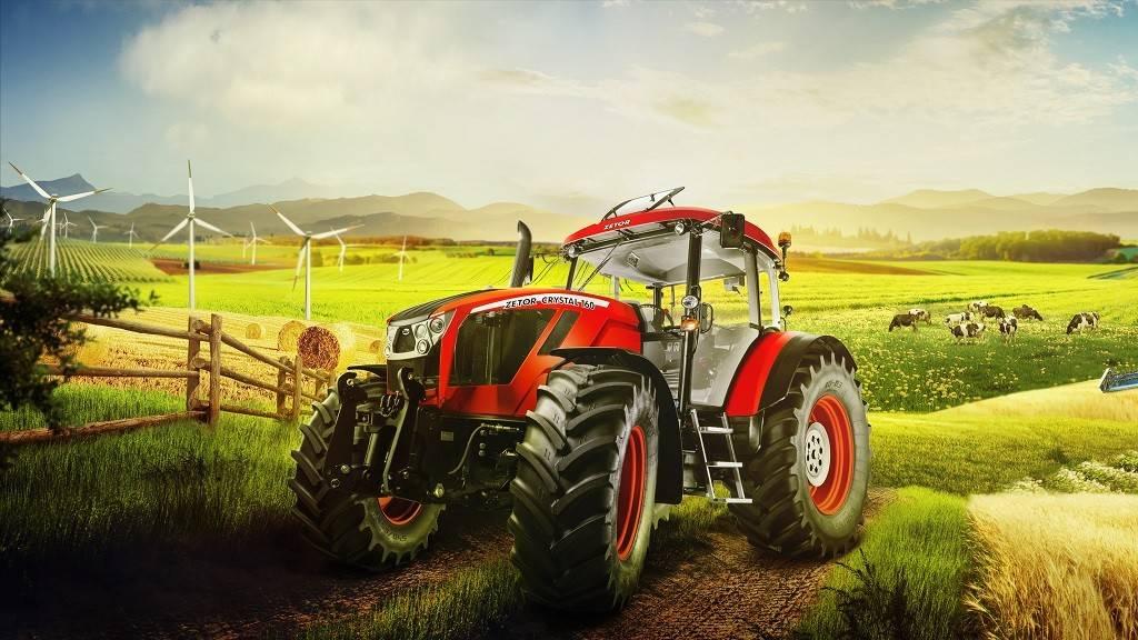 Pure Farming 17 The Simulator