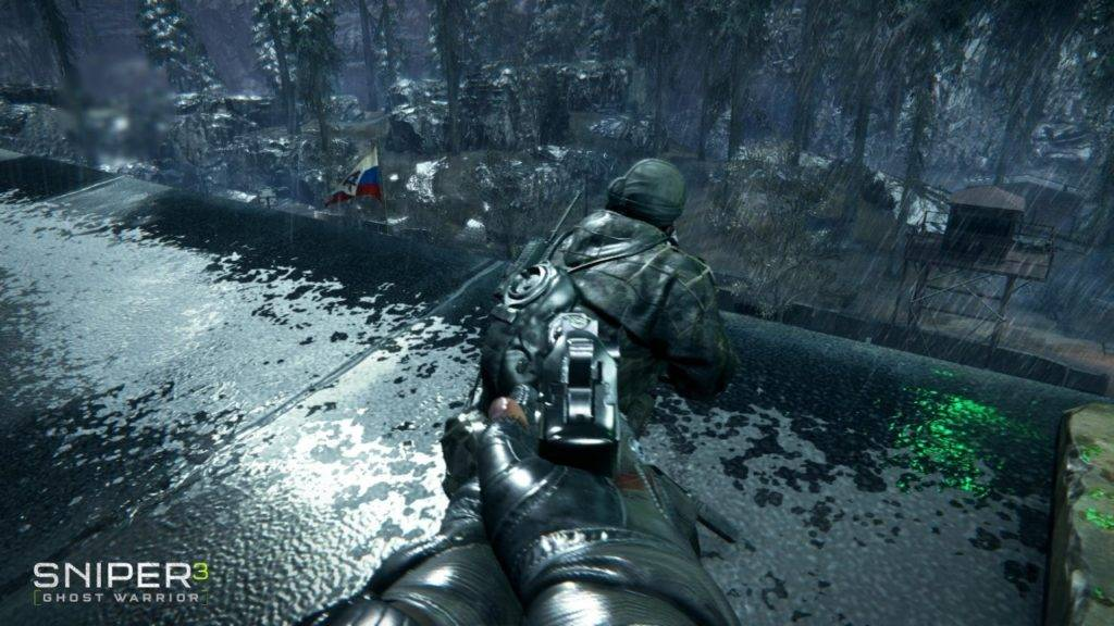 Sniper Ghost Warrior 3 PS4 2016 (1)
