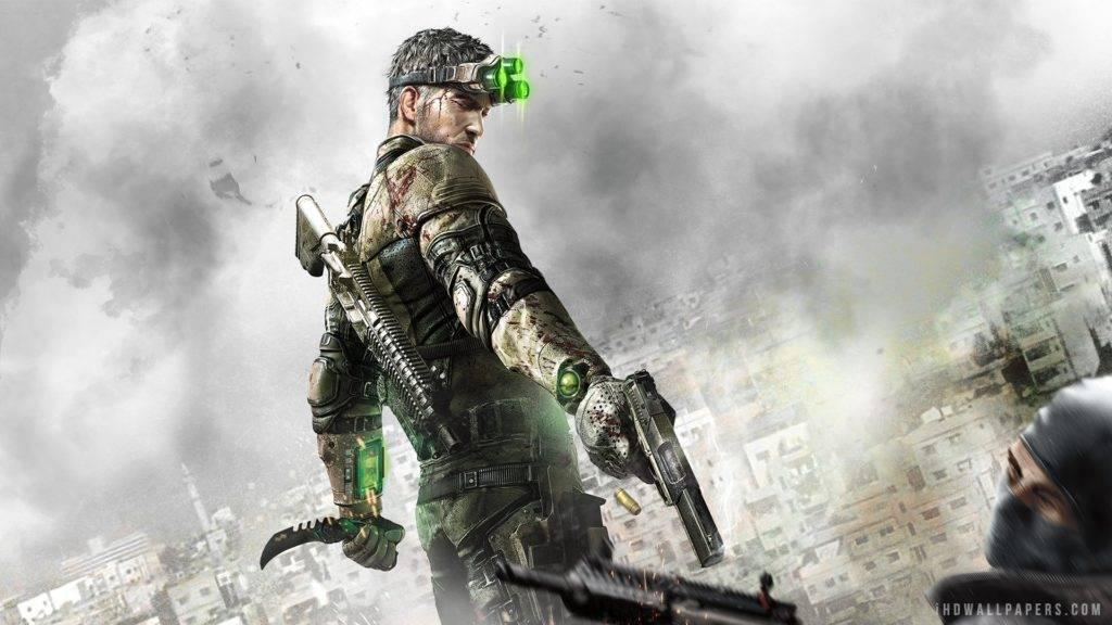 Splinter Cell - Neuer Ableger für 2020 erwartet