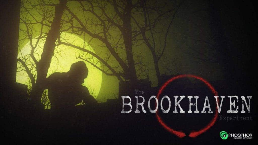 The Brookhaven Experiment PS VR 2016 (2)
