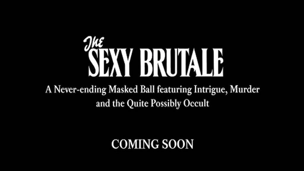The Sexy Brutale PS4 2016 (1)