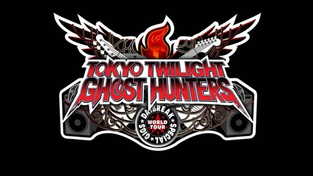 Tokyo Twilight Ghost Hunters Daybreak Special Gigs PS4 2016 (2)