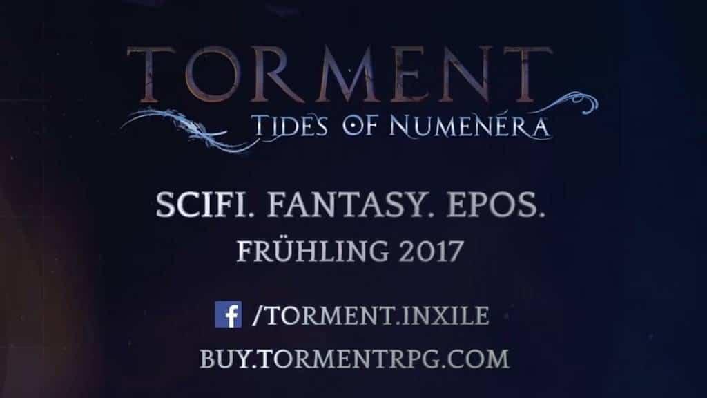 Torment Tides of Numenera PS4 2016 (2)
