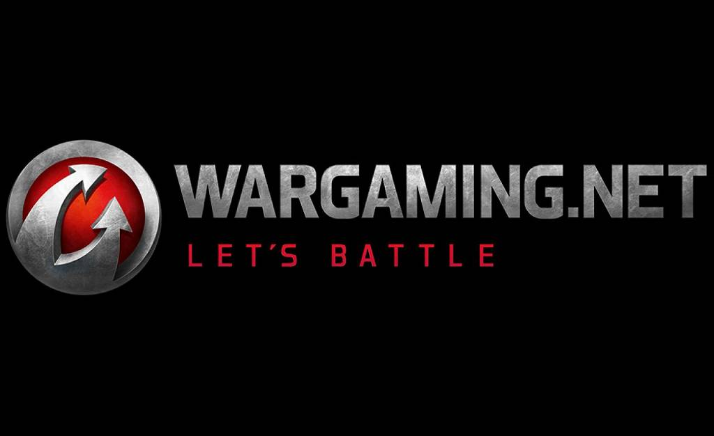 Wargaming Logo