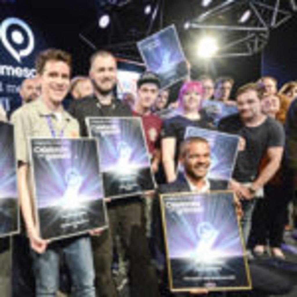 Gamescom 2016  – Die Gewinner der Gamescom Awards