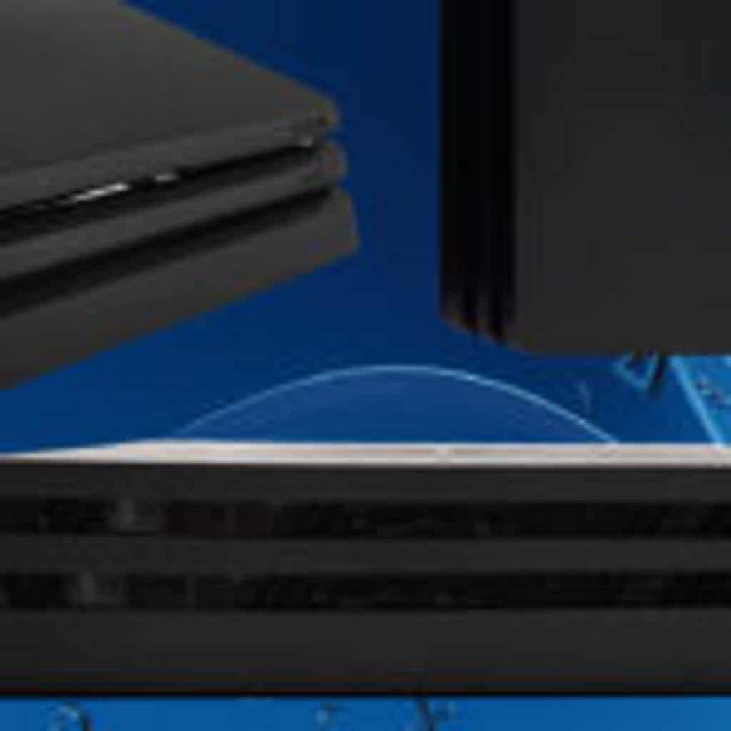PlayStation 4 NEO – Vermeintliche Bilder der Konsole veröffentlicht