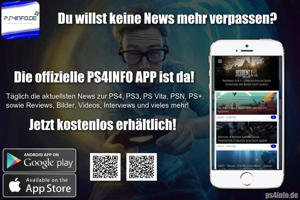 ps4info app