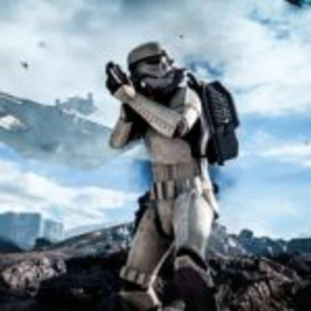 Star Wars Battlefront 2 – Erster Trailer scheinbar im Anmarsch