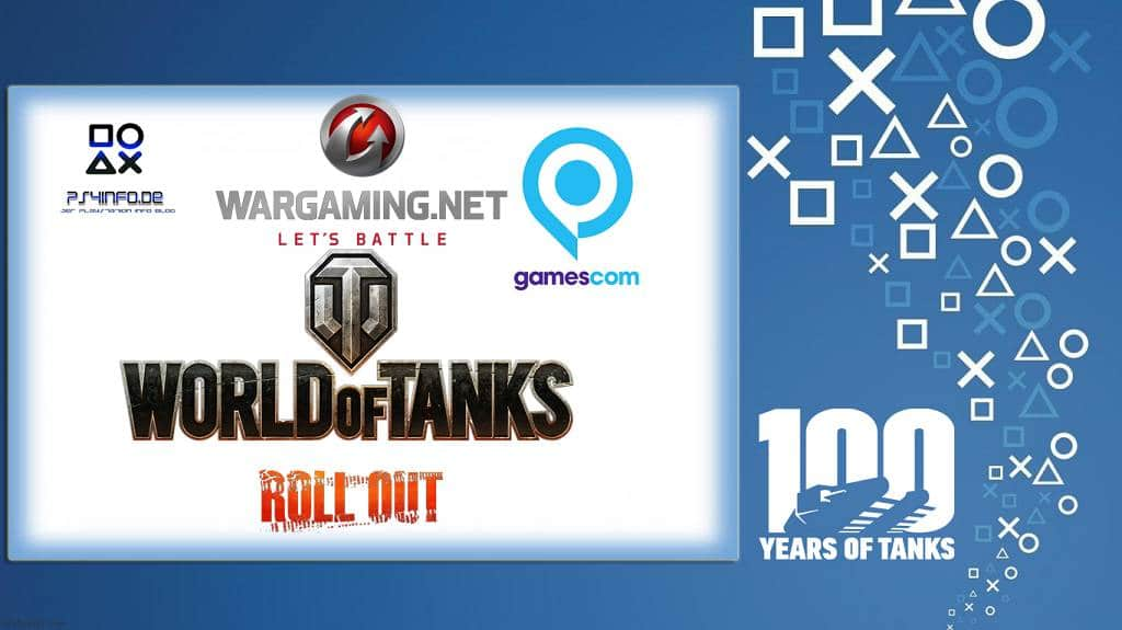 wargaming gamescom 2016