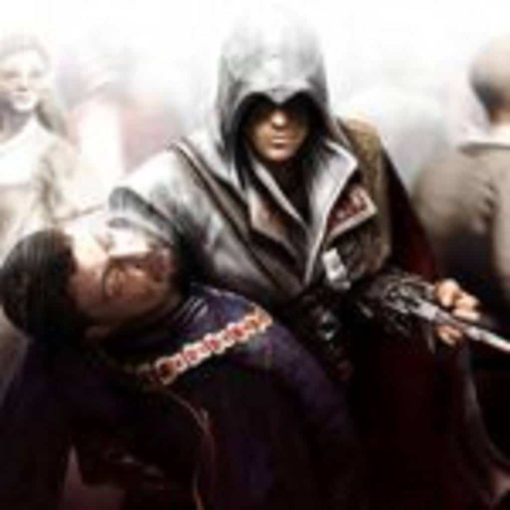 Day One Patch mit Pro-Support für die Assassin's Creed: The Ezio Collection