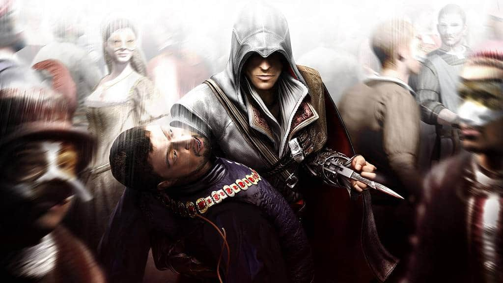 Assassin's Creed Ezio Collection Review – Danke Ezio Auditore Da Firenze für alles