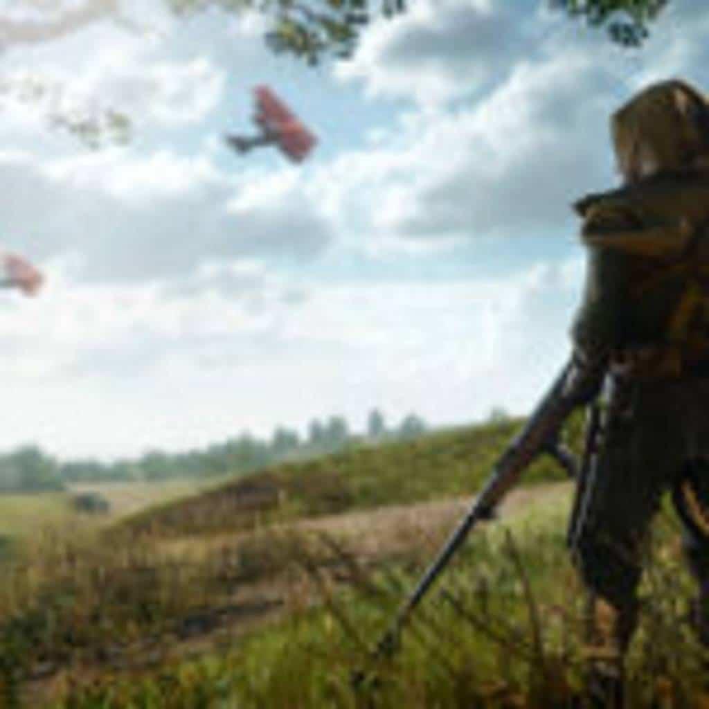 Battlefield 1 – Kein Comeback für die Waffe Martini-Henry
