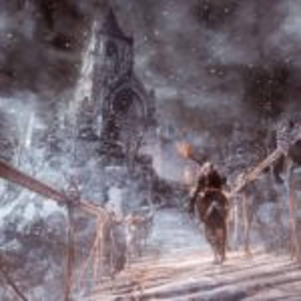 Dark Souls 3 – Kurz vor DLC-Release gibt's ein neues Update